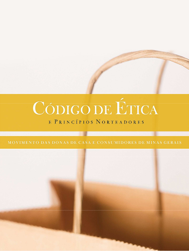Código de Ética e Princípios Norteadores