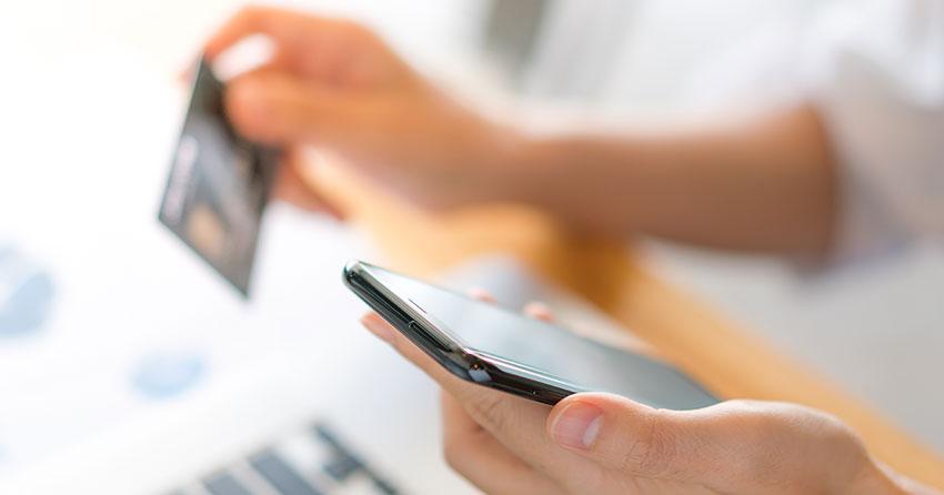 Dicas e Cuidados nas Compras pela Internet | MDC-MG