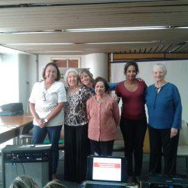PALESTRA Pessoa com Deficiencia = Cidadao Consumidor e Assembleia Geral Ordinária - AGE MDC/MG