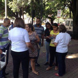 MDC Itinerante - Região Hospitalar